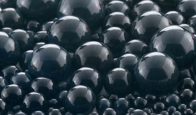 混合球轴承