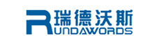 瑞德沃斯logo